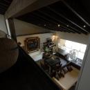 アジアンリゾートを自分の家に/風の家の写真 ロフト