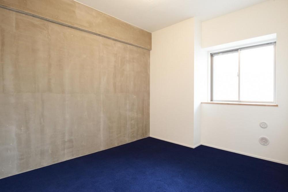 ラフで無骨な男前な空間 (Room)