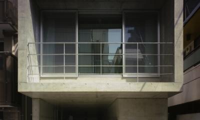 夏目坂の家