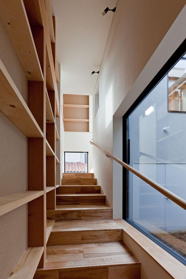建築家:米村和夫「まわる家/愛犬目線でつくる家」