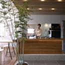 ハンズデザイン一級建築士事務所の住宅事例「私たちの家」