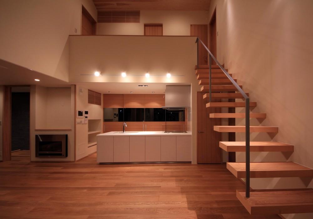 鳳の家 (LDK)