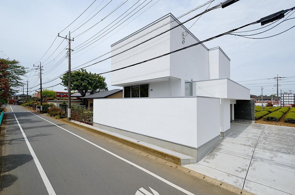 A-House (外観)