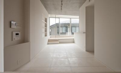東松原のコーポラティブハウスC