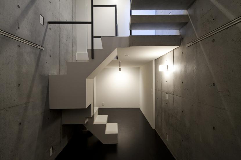 東松原のコーポラティブハウスBの写真 ベッドルーム