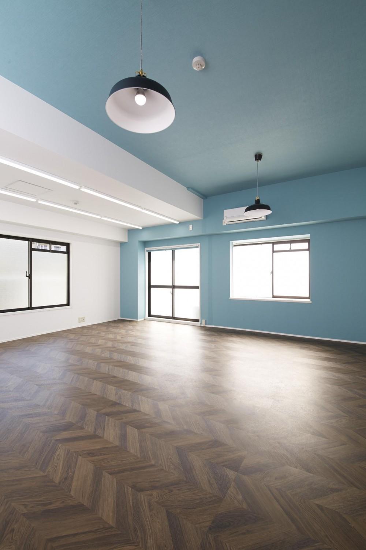 癒しの空間でお待ちしております~ショールーム兼オフィス2~ (LDK)