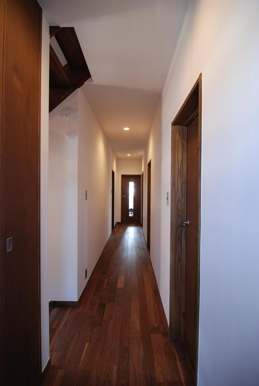 個性ある上下分離2世帯住宅 (2階ローカ)