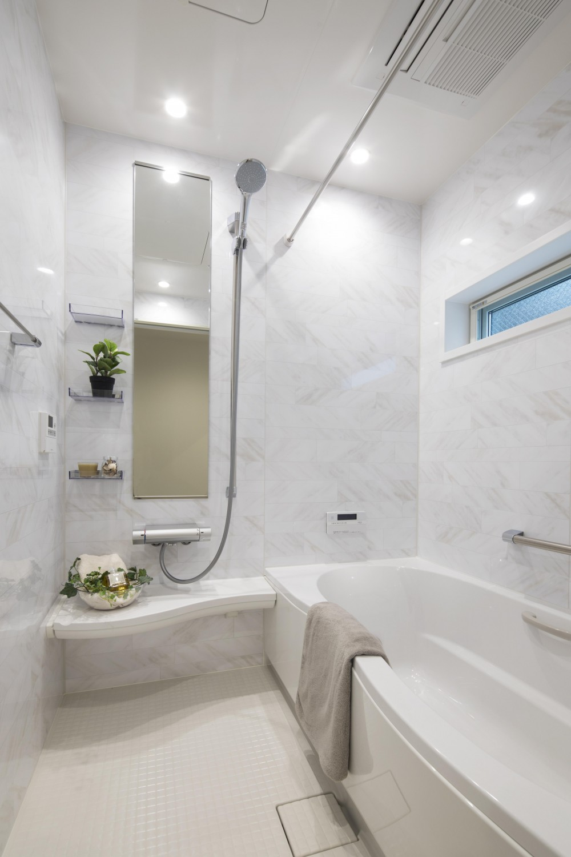 大人雰囲気の邸 (浴室)