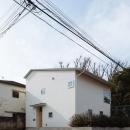 汐見坂の家の写真 外観