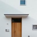 汐見坂の家の写真 玄関