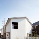 南沢の小住宅の写真 外観