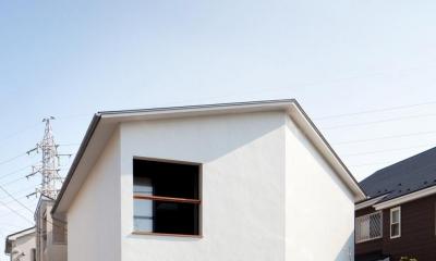 南沢の小住宅