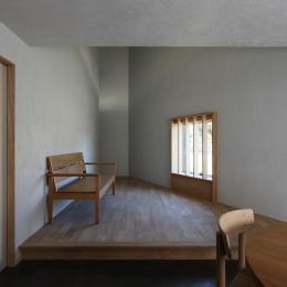 清瀬の小住宅