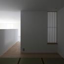 清瀬の小住宅の写真 和室