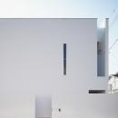 Mitsutoshi Okamotoの住宅事例「WHITE   BOX」
