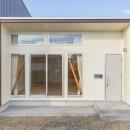 3-BOX 1800万円の家の写真 南外観