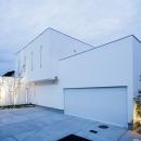 WHITE COURT HOUSEの写真 外観