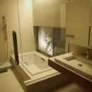 WHITE COURT HOUSEの写真 浴室