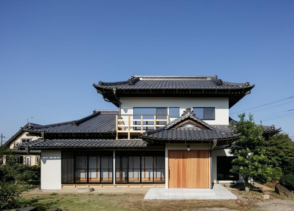 Kーhouse・R つくば (外観)