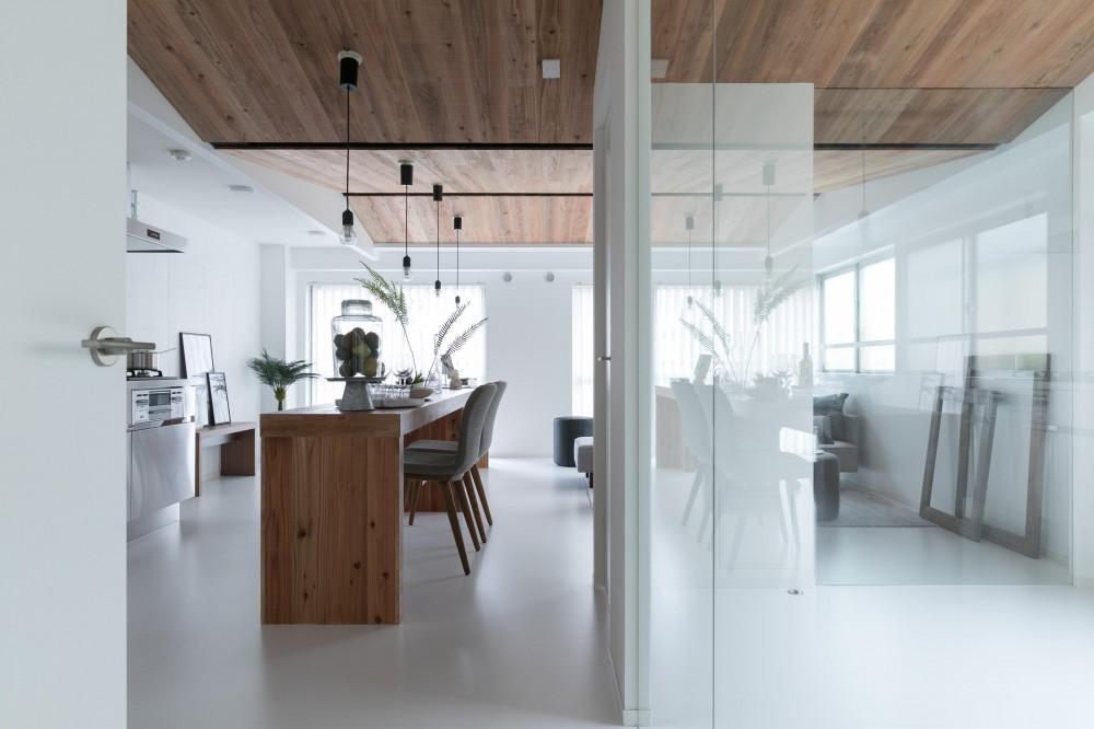 マイリノbyグローバルベイス「建築家の好む家」