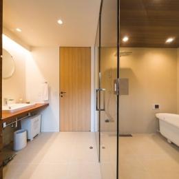浴室・洗面室1