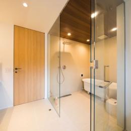 浴室・洗面室2