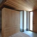 コンバージョンK〜1階店舗2階住宅の中古住宅をフルリノベ!〜の写真 玄関