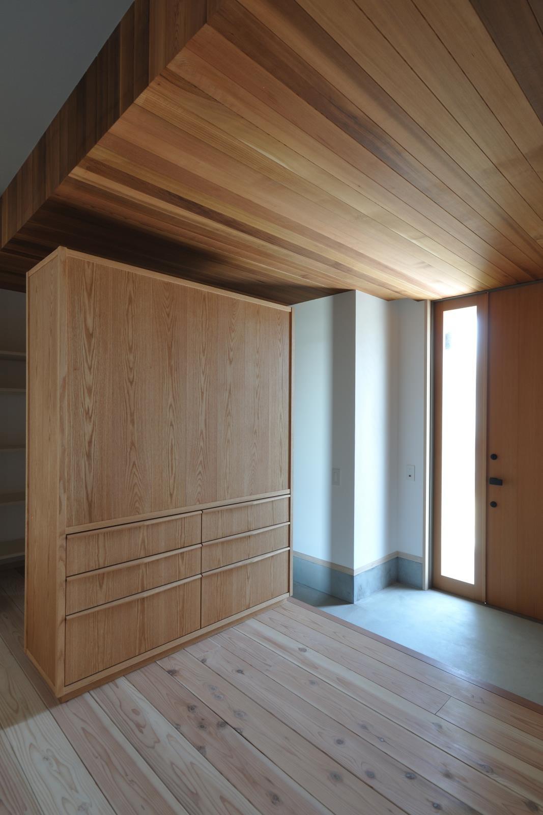 建築家:辻 秀易「コンバージョンK〜1階店舗2階住宅の中古住宅をフルリノベ!〜」