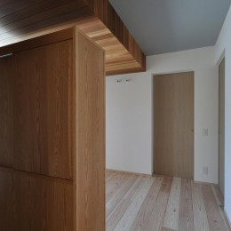 コンバージョンK〜1階店舗2階住宅の中古住宅をフルリノベ!〜