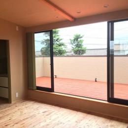 2階予備室