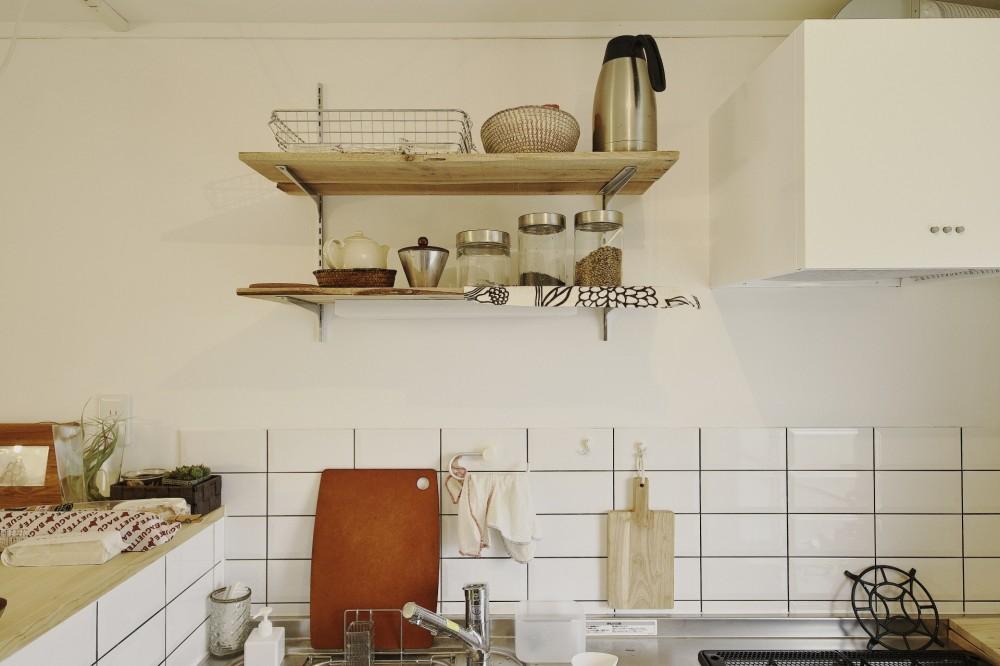 キッチン (中古マンションと「私たちらしい、住まい。」)