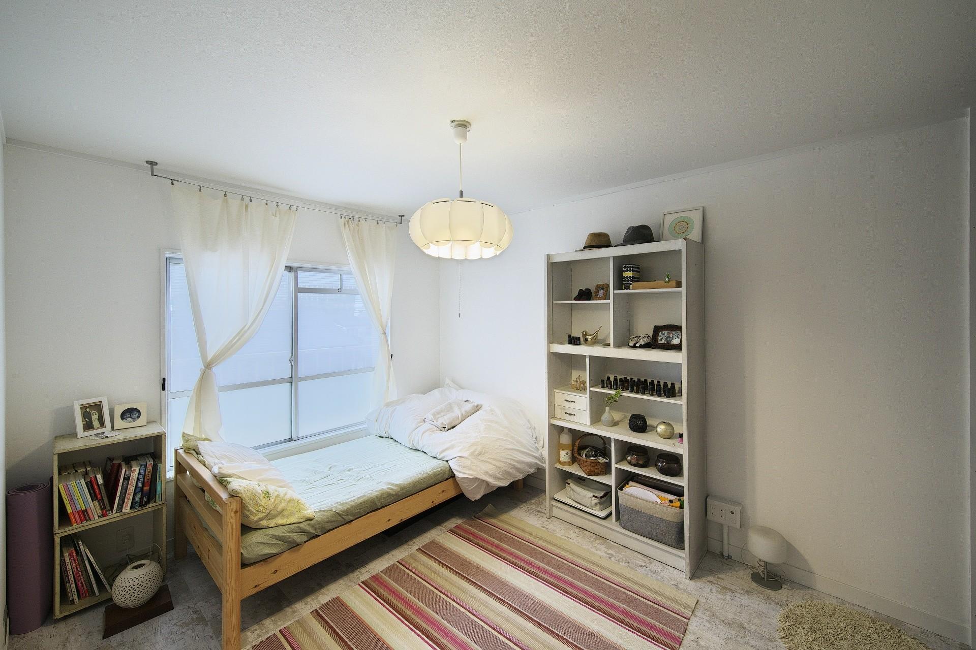 子供部屋事例:個室(中古マンションと「私たちらしい、住まい。」)