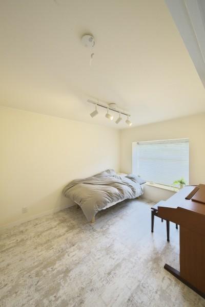 個室 (中古マンションと「私たちらしい、住まい。」)