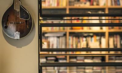 岐阜市O様邸 | BRAND NEW DAY-ヴィンテージ小物と暮らす家- (オリジナルの窓)