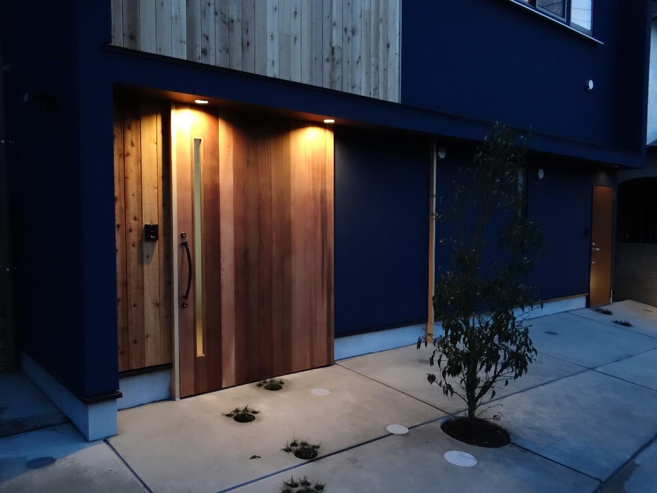 建築家:桑島建築事務所「犬と暮らす家―人とワンコが共に快適に暮らせる家―」
