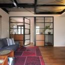 FIELDGARAGE Inc.の住宅事例「吉祥寺 戸建てリノベーション」
