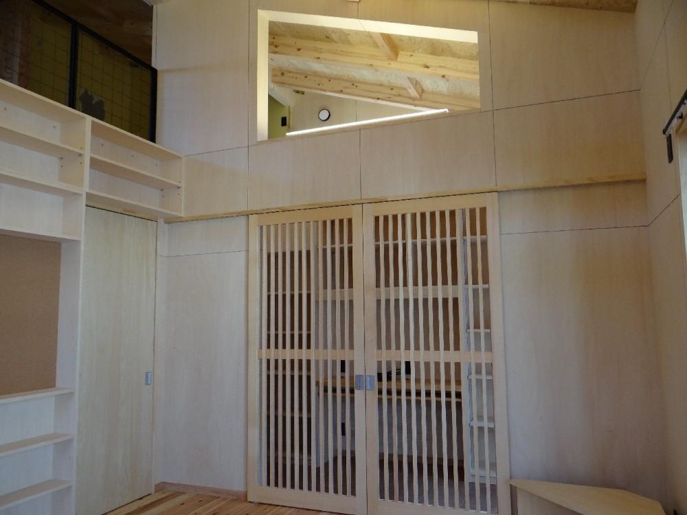 桑島建築事務所「犬と暮らす家―人とワンコが共に快適に暮らせる家―」