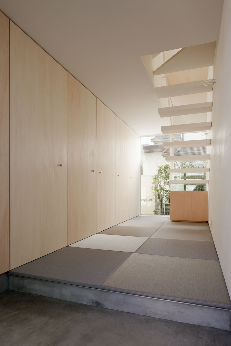 前田工務店「小さな家」