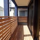 桑島建築事務所の住宅事例「犬と暮らす家―人とワンコが共に快適に暮らせる家―」