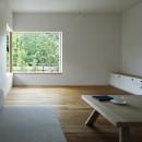 前田工務店の住宅事例「夕日の家」
