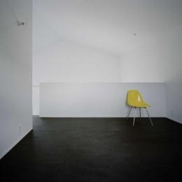 ワンルームの家 (多目的室)