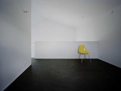 多目的室 (ワンルームの家)