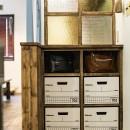 マルホデザイン一級建築士事務所の住宅事例「岐阜市K様邸~懐かしくて、どこか新しい昔の木造校舎のような家~」