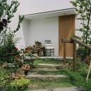 株式会社前田工務店の住宅事例「丘の上の家」