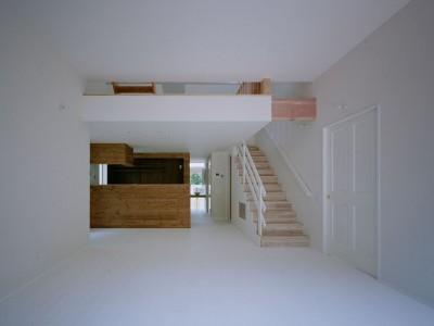 キッチン (高浜台の家)