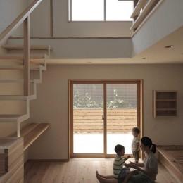 木づくりの家
