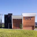 I6-house「木漏れ日のある家」
