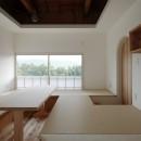 株式会社前田工務店の住宅事例「愛川の家」