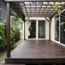 ギルド・デザイン一級建築士事務所の住宅事例「イタリア山レジデンス」
