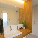 4D studio Naganoの住宅事例「S-House」
